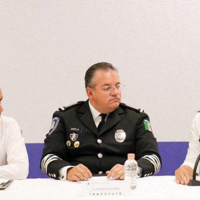 RESPALDA PUERTO MORELOS LEY DE EMERGENCIA POLICIAL: Iniciativa reforzará acciones de seguridad pública en Quintana Roo, asegura Laura Fernández