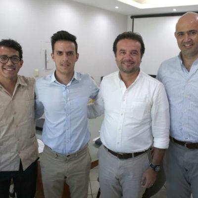 La calificadora HR Ratings de México comienza el proceso de análisis y recalificación financiera de Cozumel