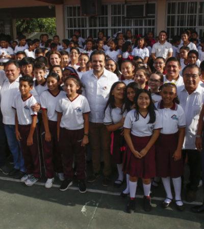 """Implementan la campaña """"Mentalízate para la vida"""" para prevenir el suicidio en Cozumel"""