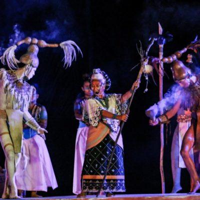 Fortalece gobierno de Pedro Joaquín el rescate de la cultura y tradiciones en Cozumel