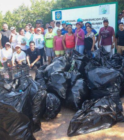 Isla Mujeres se suma a la eliminación de plásticos de un solo uso para continuar siendo un destino verde