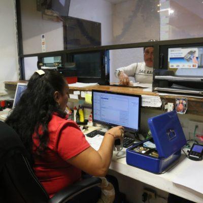 Continúan los descuentos municipales en Isla Mujeres