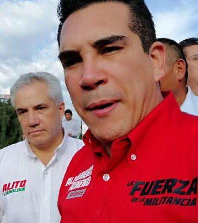INVESTIGA FGR A LÍDER DEL PRI: Confirman pesquisas por enriquecimiento ilícito contra Alejandro 'Alito' Moreno