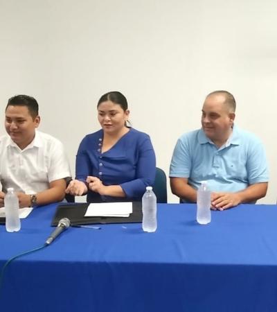 Regidores del PAN en OPB aseguran que informe de Otoniel Segovia fue carente de veracidad y con cifras que no concuerdan con la realidad