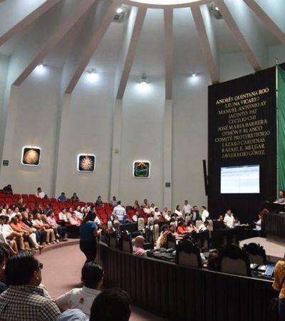 VAN POR TODO, PERO…: Con la crisis de arranque de la nueva legislatura, queda en 'stand by' contrarreforma para que Morena, PT y Verde se dividan presupuesto del Congreso