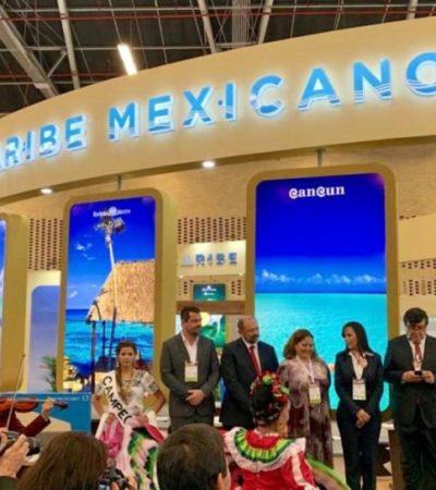 Se afilia el CPTQ a la Organización Mundial de Turismo
