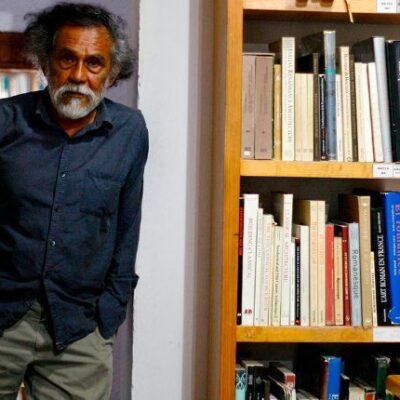 """MUERE EL PINTOR Y ESCULTOR FRANCISCO TOLEDO: A los 79 años, se va el artista juchiteco, """"los ojos más vivos que han visto Oaxaca"""""""