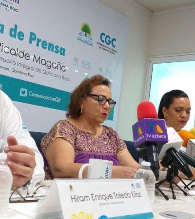 Anuncia Apiqroo la instalación de un punto de verificación fitosanitaria en Puerto Morelos