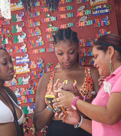 Isla Mujeres, destino turístico competitivo con oferta turística completa