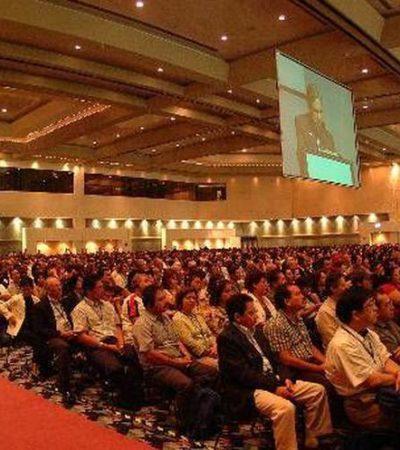 Caribe Mexicano se convierte en ejemplo de desarrollo estratégico para atraer al turismo de convenciones