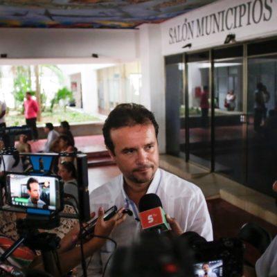 """CASO LAKAM-HA: Rechaza Pedro Joaquín que se construya en la zona de Palancar; """"no hay solicitud de ningún tipo"""", asegura"""