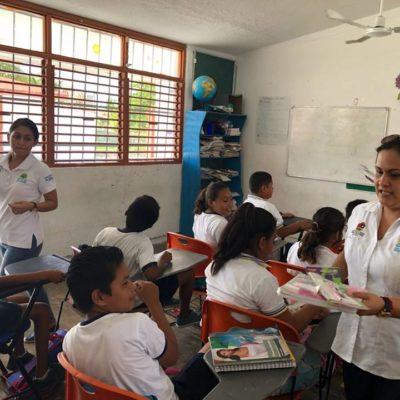 Recorte presupuestal para infraestructura educativa provocaría sobrepoblación en salones de clases: Ifeqroo