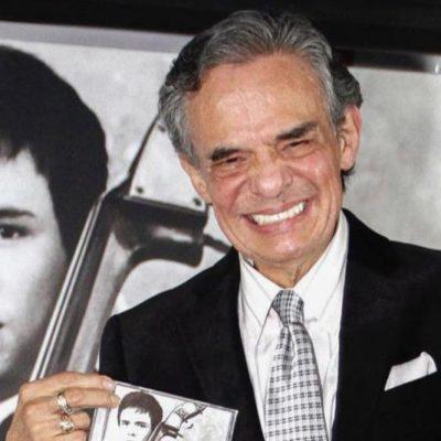 ¿DÓNDE ESTÁ JOSÉ JOSÉ?: La desaparición del ídolo de la música popular se convierte en una 'telenovela' familiar por el desencuentro de sus hijos