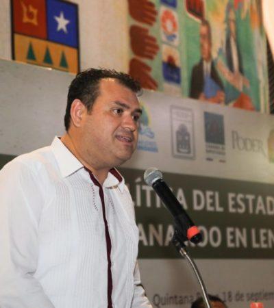 """""""Comparecencias de funcionarios estatales ante el Congreso no serán de pasarela"""", advierte Edgar Gasca"""