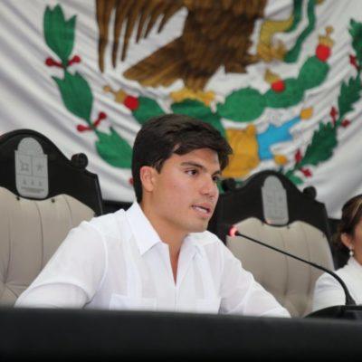 Propone Gustavo Miranda aumentar presupuesto de la Secretaría de Seguridad Pública y realizar auditorías para garantizar transparencia en el manejo de recursos