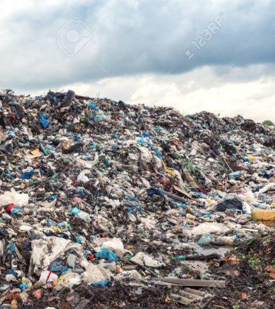 Sancionan a municipios por mal manejo en el destino final de sus residuos