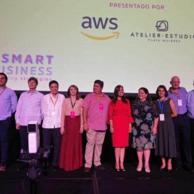 Innovación y tendencias tecnológicas en el sector turístico son temas principales en la tercera edición del Cancún Travel Forum