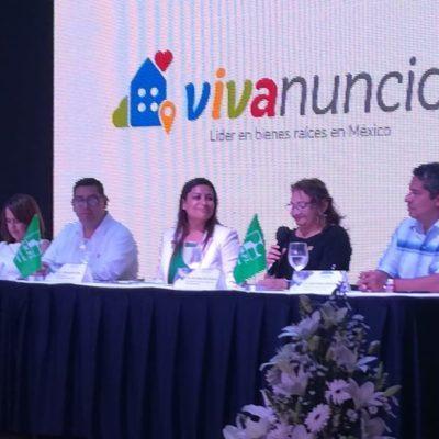 Espera AMPI crecimiento del 2% en inversión inmobiliaria para Quintana Roo durante 2020