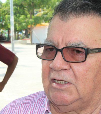 Suspende SAT subasta de lotes en Nuevo Progreso ante bloqueo en Chetumal, según Arturo Abreu