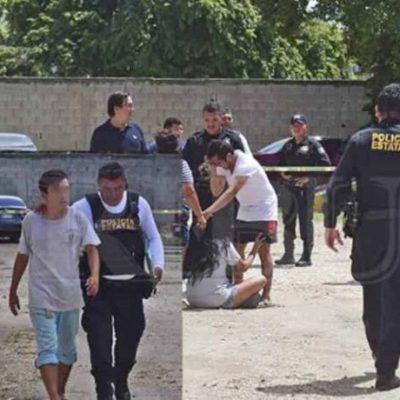 JUEGO MORTAL: Menor de 13 años asesina a otro de 17 mientras jugaban con pistola en Campeche