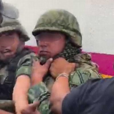 Proponen cárcel a quienes agredan a militares; 26 elementos lesionados y 4 muertos en 4 meses