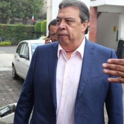 Cita la FGR a exgobernador de Guerrero y a dos ex funcionarios por caso Ayotzinapa