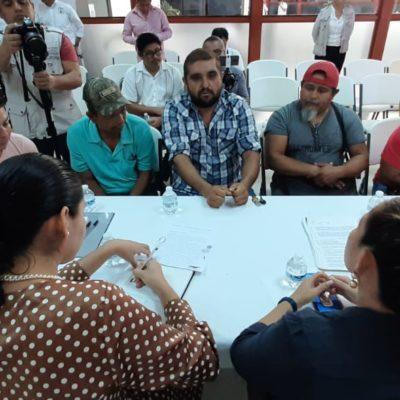 Denuncian ante diputadas posibles desvíos y malos manejos por 90 mdp en supuestos apoyos destinados a productores de piña
