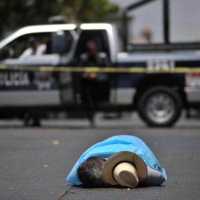 Aumentan homicidios dolosos en el país; Veracruz encabeza cifras de feminicidios