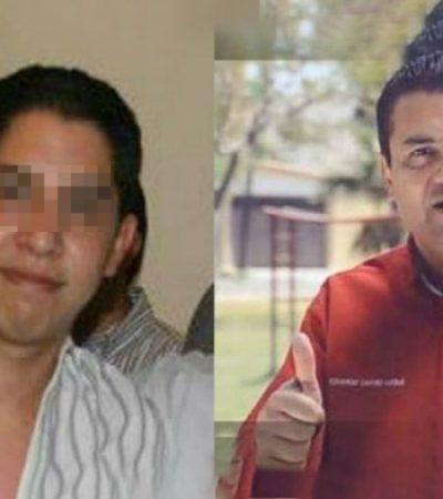 A 7 AÑOS DEL CRIMEN: Detienen al autor intelectual del homicidio de diputado de Sonora; era su suplente