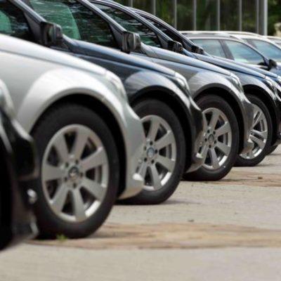 Arrendará Hacienda automóviles para secretarios de Estado durante tres años por 13 mil 430 mdp