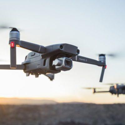 Recibe el Instituto Tecnológico de Chetumal 10 mdp para adquisición de drones que permitirán definir la línea donde pasará el Tren Maya