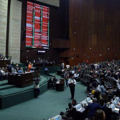 Alista Morena recorte al gasto en 2020 para privilegiar los 25 proyectos prioritarios de AMLO