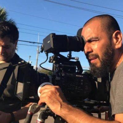 Matan a Erick Castillo, fotógrafo de Discovery Channel, frente a un Oxxo en Acapulco