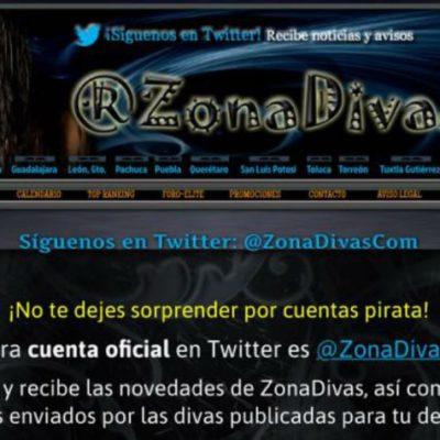 Sentencian a fundador de Zona Divas a 39 años de cárcel por trata y explotación sexual