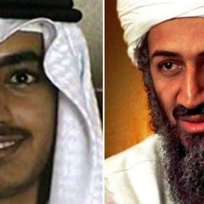 Confirma Trump muerte de hijo de Osama bin Laden en operación antiterrorista de EU en Afganistán