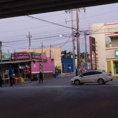 BALEAN POR SEGUNDA VEZ NEGOCIO EN PLAYA: Tres empleados heridos durante ataque en local de venta de carnitas