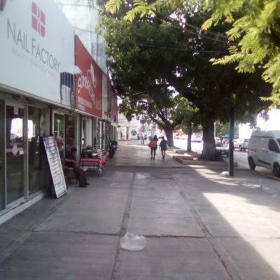Imparable la crisis de negocios en Cancún con 490 locales cerrados en lo que va del año: CANACO