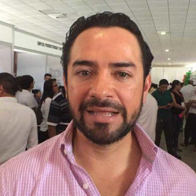 Quiere 'Chanito' Toledo voz y voto en la Junta de Coordinación Política del Congreso de Quintana Roo