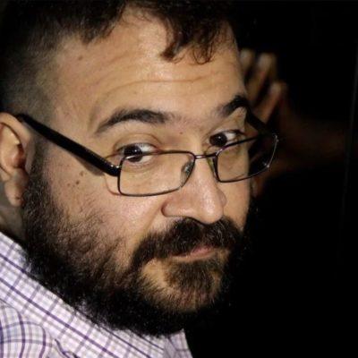 Debuta Javier Duarte como columnista desde la cárcel; acusa campaña sucia en su contra