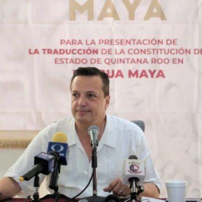 Anuncia Luis Alegre iniciativa para destinar a la promoción turística el 6% de aumento presupuestal que obtuvieron los estados en el Ramo 33