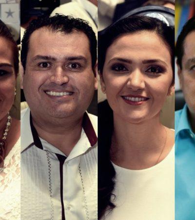 Rompeolas Extra: Acuerdan coordinación colectiva en la bancada de Morena; regresa Edgar Gasca y Arturo Castro va de Secretario General del Congreso