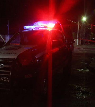 LUNES SANGRIENTO, AL MENOS CINCO MUERTOS: Entran sicarios a terminal de camiones en Cuernavaca y disparan a discreción