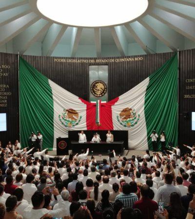 Rompeolas: Los 'kiwis' presidirían la Mesa Directiva del nuevo Congreso de QR