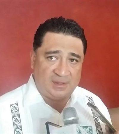Juicio político contra Juan Pablo Guillermo sigue vigente, advierte Eduardo Martínez Arcila