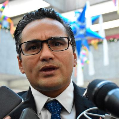 DE PERSEGUIDOR A PERSEGUIDO: Giran orden de aprehensión contra exfiscal de Veracruz