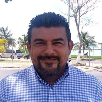 Faustino Uicab solicita licencia para separarse del cargo de regidor y buscar dirigencia estatal del PAN