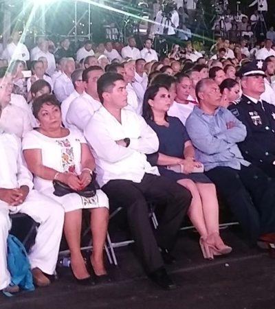 En su reaparición, Félix González se descarta para cualquier cargo de elección popular en el estado
