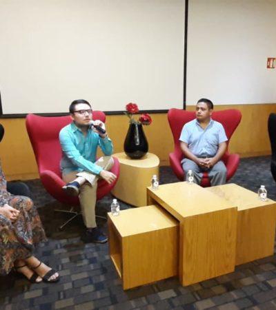 Invitan a la proyección de películas del 39 Foro Internacional de Cine en Chetumal