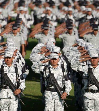 Tendrá la Guardia Nacional su sede en Jardines del Pedregal en la CDMX