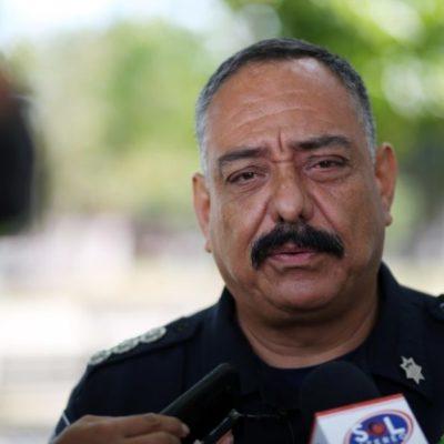 Hubo 80 detenidos por faltas administrativas en fiestas patrias de Cozumel, confirma director de Seguridad Pública